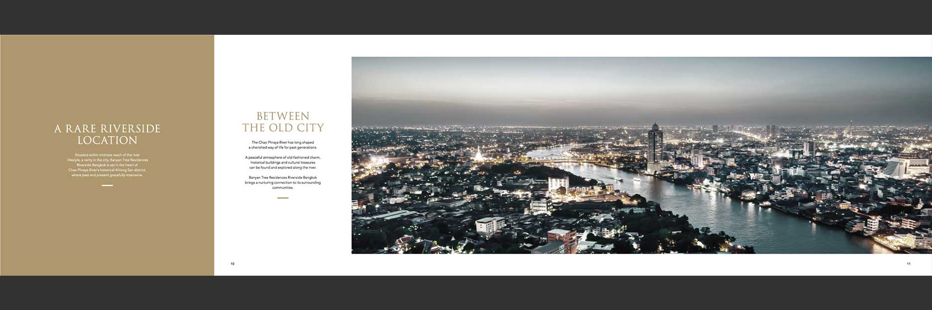 Banyan Tree Residences Riverside Bangkok Brochure 7