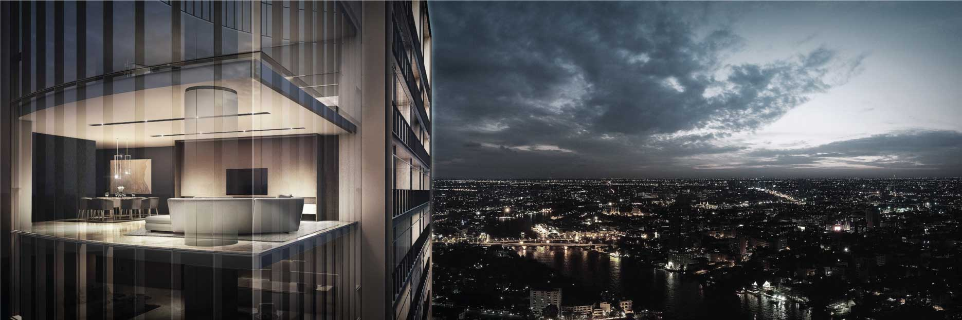Banyan Tree Residences Riverside Bangkok Brochure 15