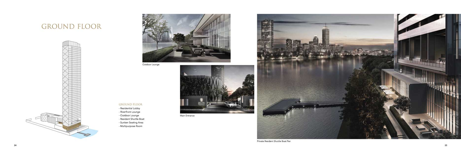 Banyan Tree Residences Riverside Bangkok Brochure 20