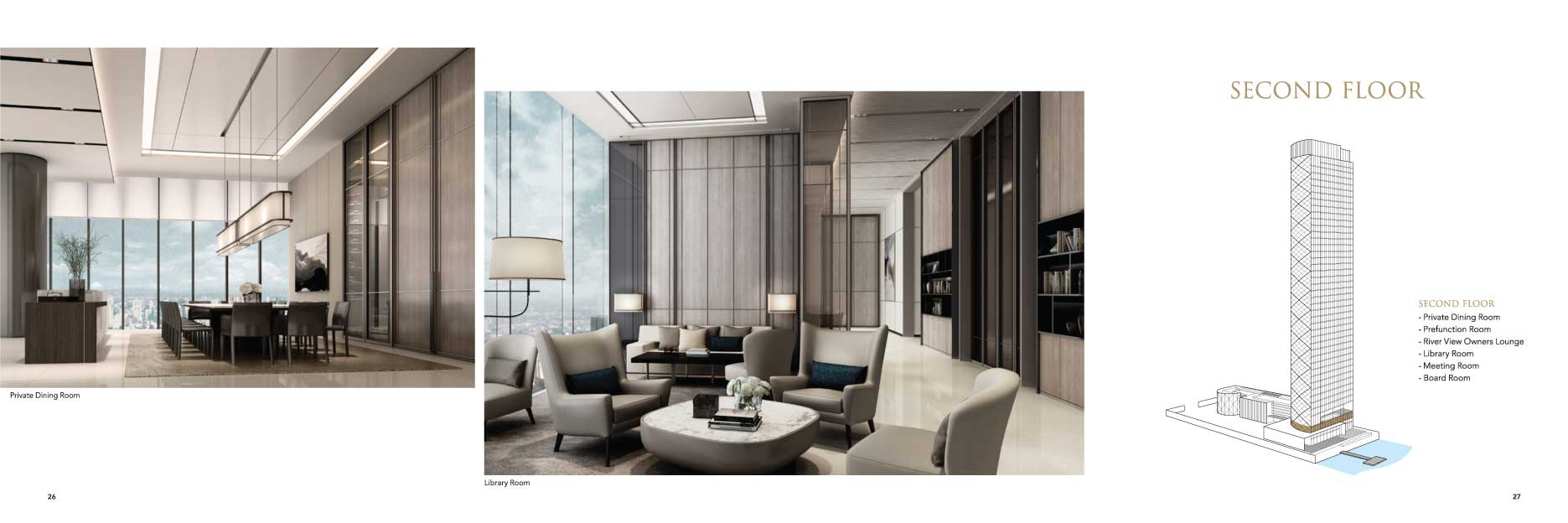 Banyan Tree Residences Riverside Bangkok Brochure 21