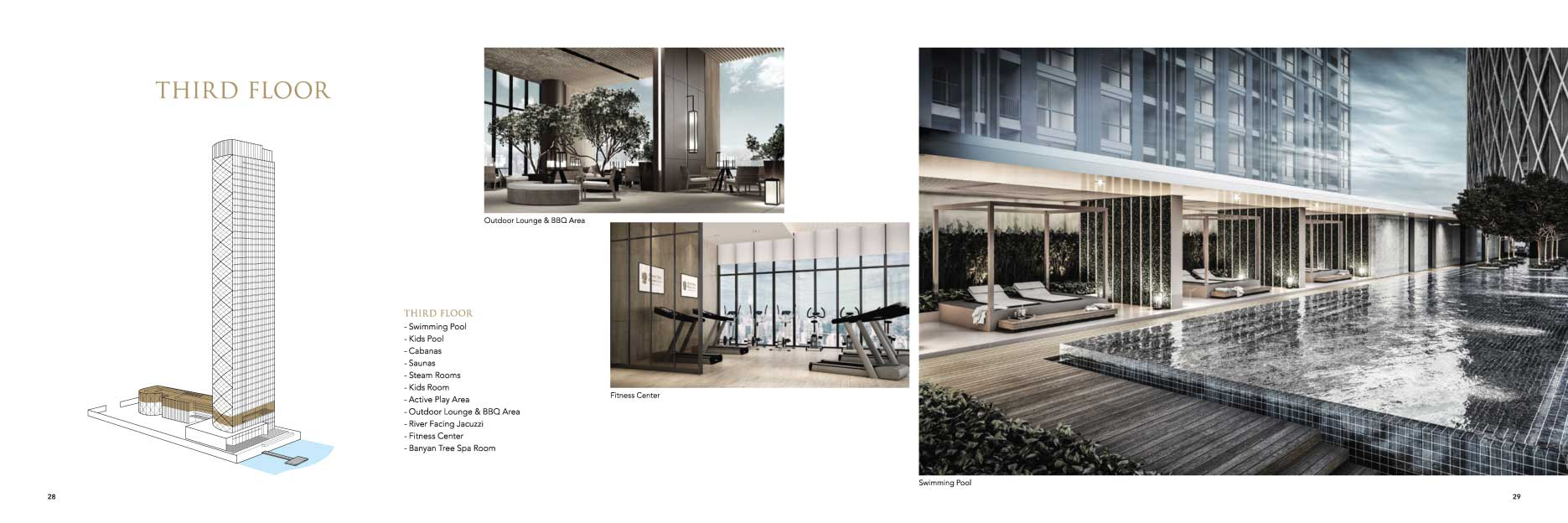 Banyan Tree Residences Riverside Bangkok Brochure 22