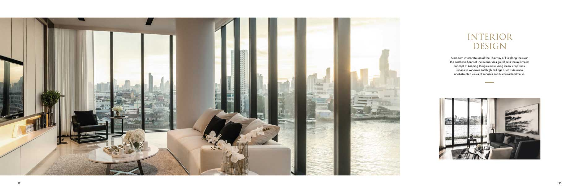 Banyan Tree Residences Riverside Bangkok Brochure 24