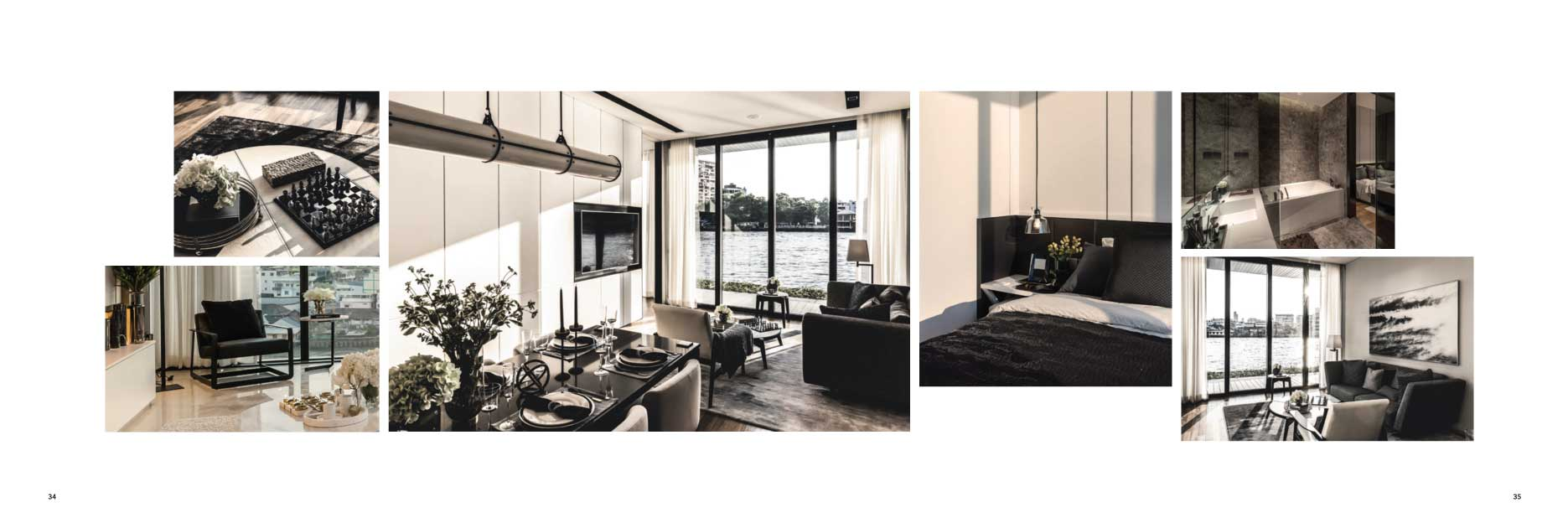 Banyan Tree Residences Riverside Bangkok Brochure 25