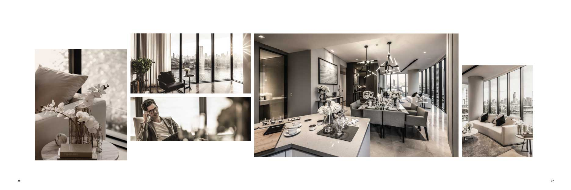 Banyan Tree Residences Riverside Bangkok Brochure 26