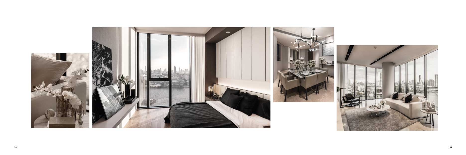 Banyan Tree Residences Riverside Bangkok Brochure 27