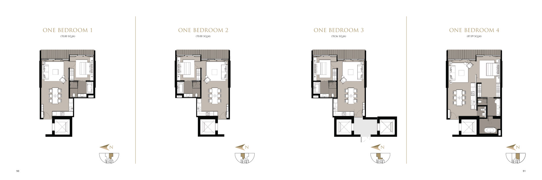 Banyan Tree Residences Riverside Bangkok Brochure 33