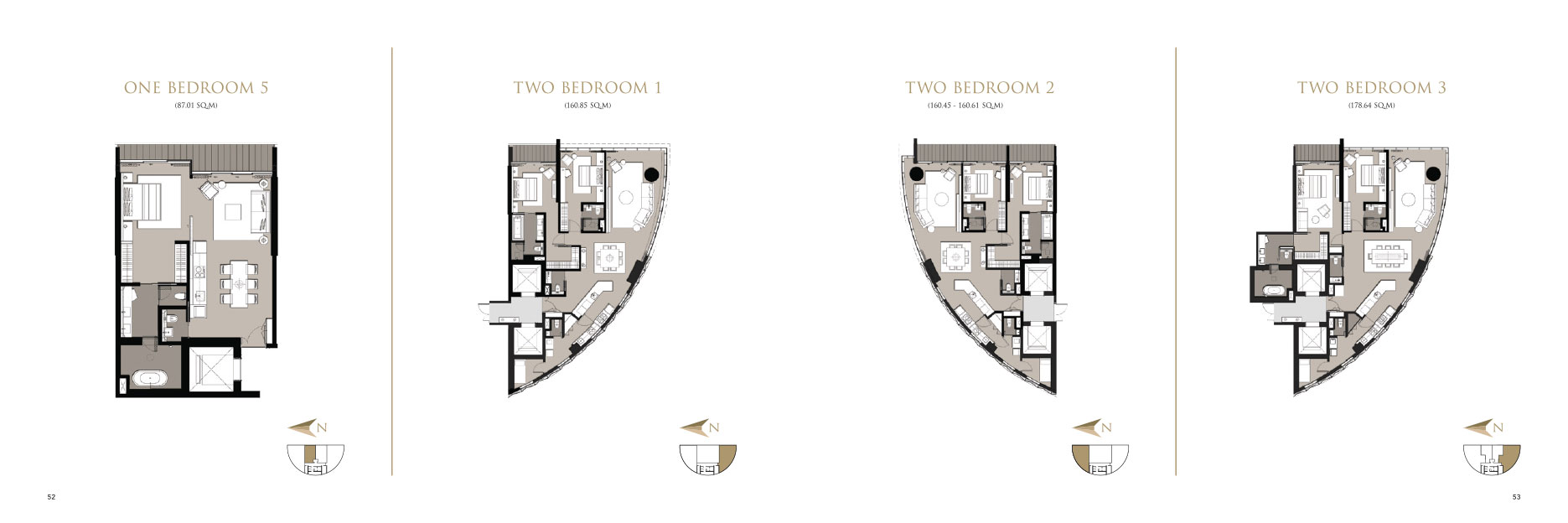 Banyan Tree Residences Riverside Bangkok Brochure 34