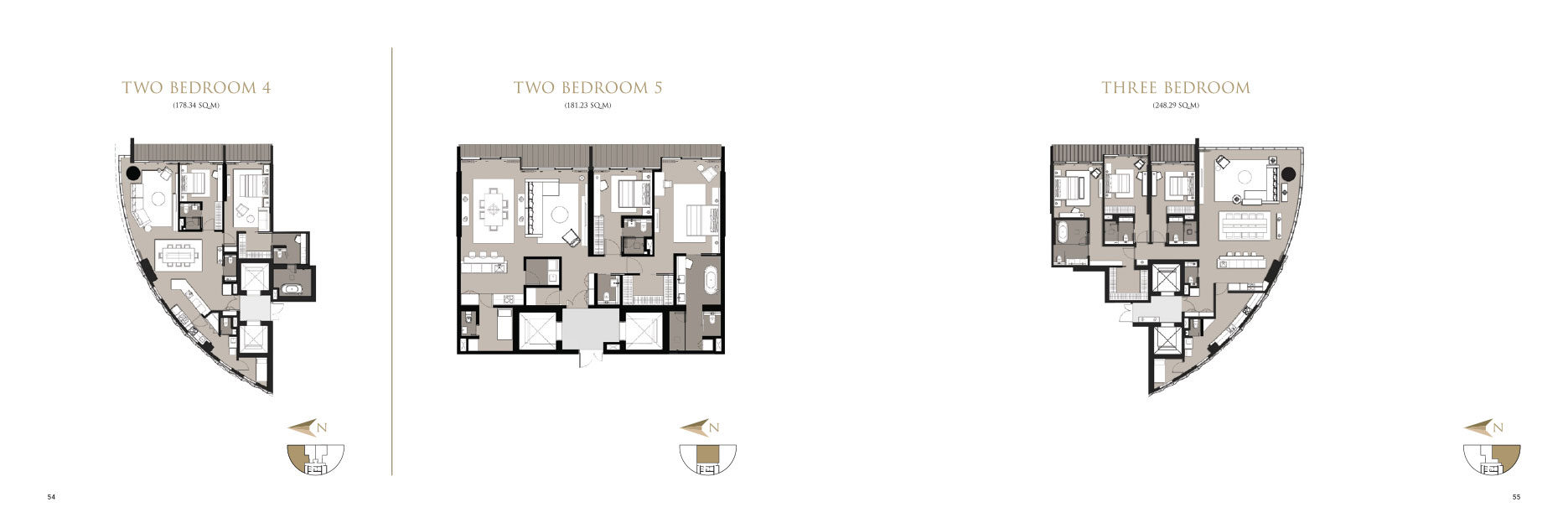 Banyan Tree Residences Riverside Bangkok Brochure 35
