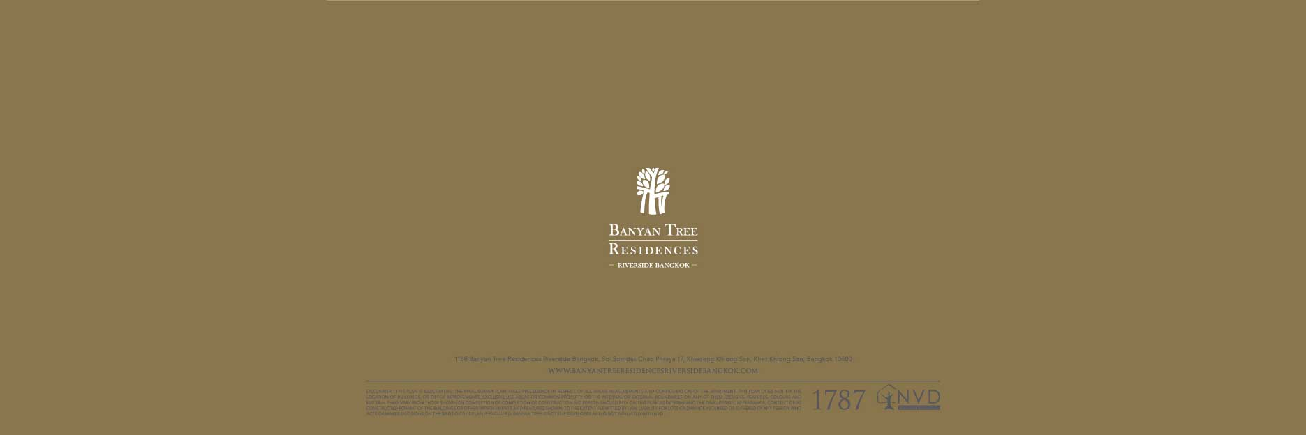 Banyan Tree Residences Riverside Bangkok Brochure 39