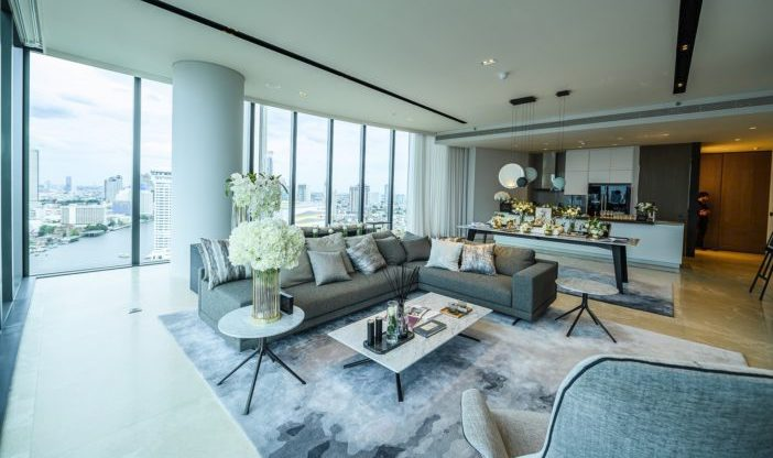 "Banyan Tree Residences Riverside Bangkok Celebrates ""Top of Life Experience"" In its Grand Opening with ultra-luxury partnerships"