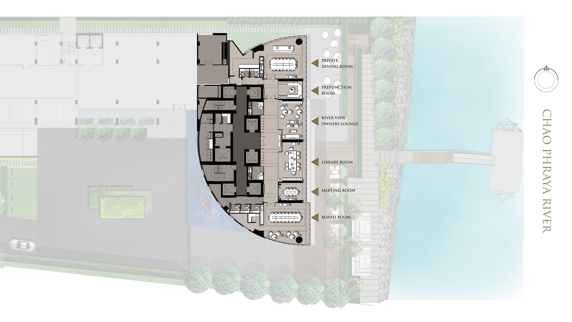 Floorplan 2nd